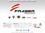 View More Information on Fraser Motorcycles