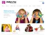 View More Information on Mulberry Tree Childcare Centres