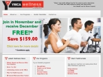 View More Information on Ymca Wellness Studio
