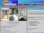 View More Information on Miracle Bathrooms