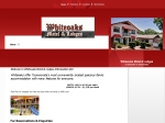 View More Information on Whiteoaks Motel & Lodges