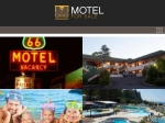 View More Information on Motel-For-Sale, Melbourne