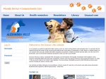 View More Information on Dickson & Associates Veterinary Surgeons, THORNLANDS