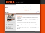 View More Information on Ursula Kitchens