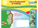 View More Information on Tursa Employment & Training Inc