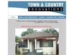 View More Information on Town & Country Renovations