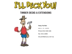 View More Information on I'Ll Deck You