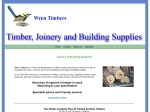View More Information on Wren Timbers & Building Supplies