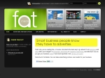 View More Information on Fat Media Services