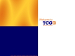 View More Information on Tcg Pty Ltd