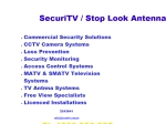 View More Information on Stop Look Antennas