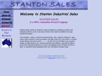 View More Information on Stanton Sales