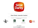 View More Information on Sime Darby Australia Limited.