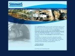 View More Information on Simmons Civil Contracting Pty Ltd