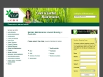 View More Information on On Your Mark Lawn Mowing Service