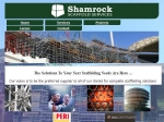 View More Information on Shamrock Scaffold Services