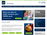 View More Information on Gmhba Health Cover