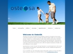View More Information on Osteo Sa