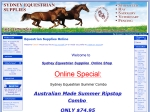 View More Information on Sydney Equestrian Supplies Pty Ltd