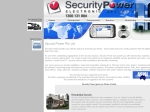 View More Information on Security Power