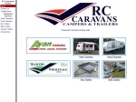 View More Information on Ron Carter Caravans