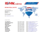 View More Information on Remax