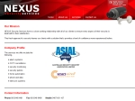View More Information on Nexus Security Services