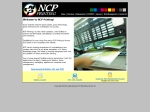 View More Information on Ncpm Printing