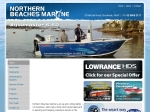 View More Information on Northern Beaches Marine