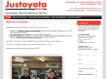 View More Information on Just Toyota Parts