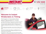 View More Information on Instant Windscreens, Hobart