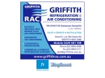 View More Information on Griffith Refrigeration & Air Conditioning