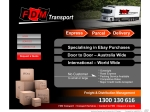 View More Information on Fdm Transport