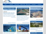 View More Information on Sydney Ports Pilot Service Pty Ltd