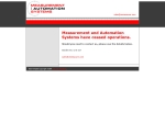 View More Information on Measurement Systems Pty Ltd