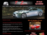 View More Information on Tz Racing Wheels & Tyres