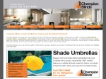 View More Information on Champion Blinds Group