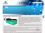 View More Information on Aztech Cutting Solutions