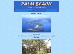 View More Information on Palm Beach Bed & Breakfast