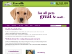 View More Information on Roseville Veterinary Surgery
