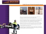 View More Information on Ricktrac Mini Excavations