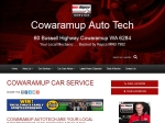 View More Information on Cowaramup Autotech