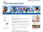 View More Information on Kinesiology Academy