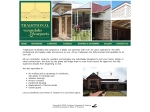 View More Information on Traditional Verandahs