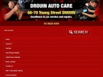 View More Information on Drouin Auto Centre, Drouin