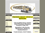 View More Information on Premier Heavy Vehicle Repairs