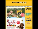 View More Information on Pet Food Kingdom