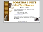 View More Information on Porters 4 Pets