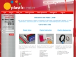 View More Information on Plastic Center