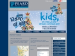 View More Information on Peard Lawrence